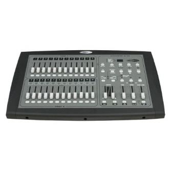 Showtec Showmaster 24 MKII 24 Channel DMX Dimming Lighting Console | Lighting | Light Controllers & DMX Wireless | Showtec Lighting Controllers | Lighthouse Audiovisual UK